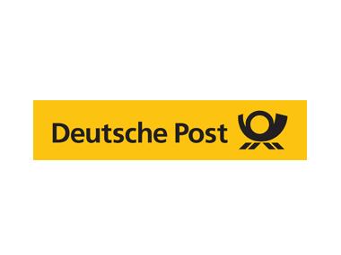 programmazione robot, deutsche post