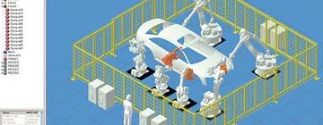 Автоматизированные установки