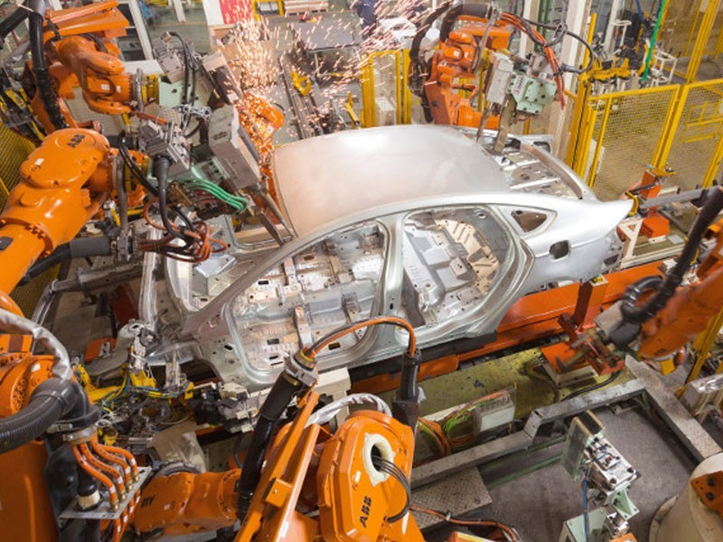 Contrordine: macchine e robot creeranno 60 milioni di posti di lavoro