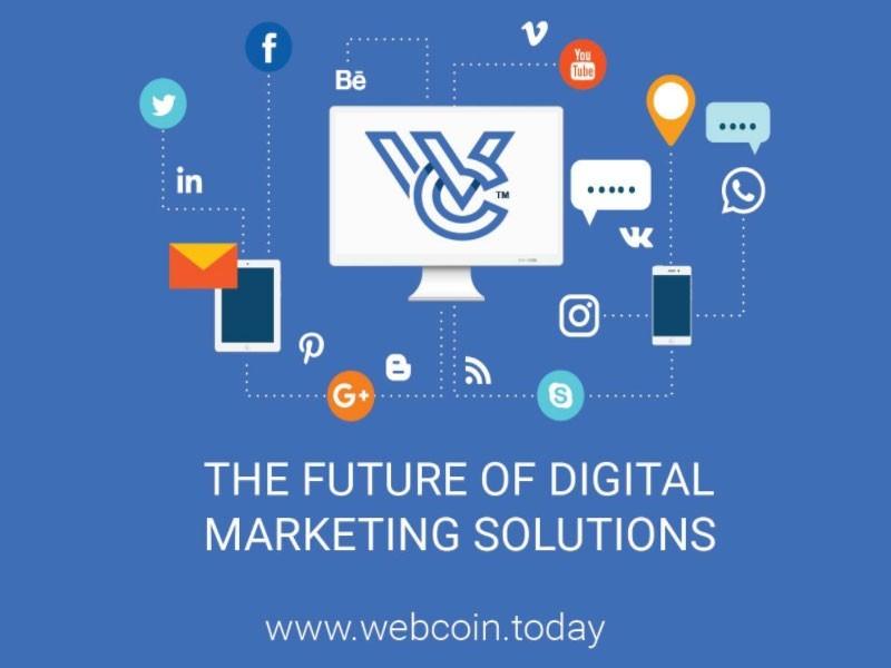 Presentazione Webcoin